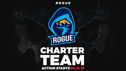 Home rogue rogue to take part in the h1z1 pro league fandeluxe Image collections